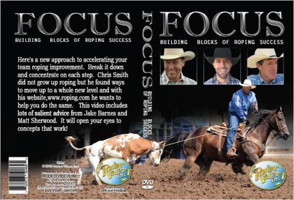 FOCUS - Building Blocks of Roping Success