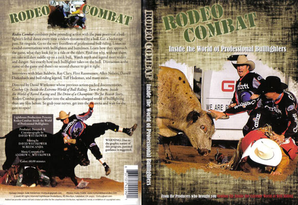 Rodeo Combat – Inside the World of Professional Bullfighting