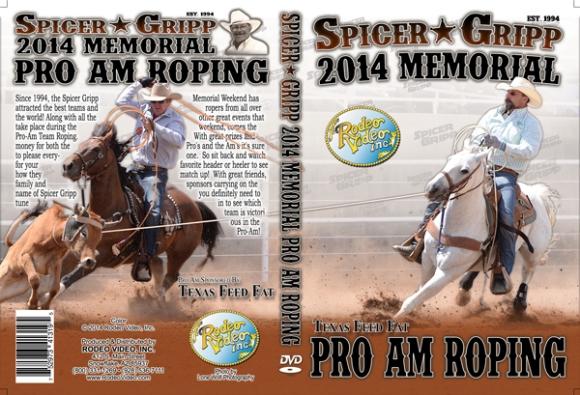 Spicer Gripp Memorial PRO-AM 2014