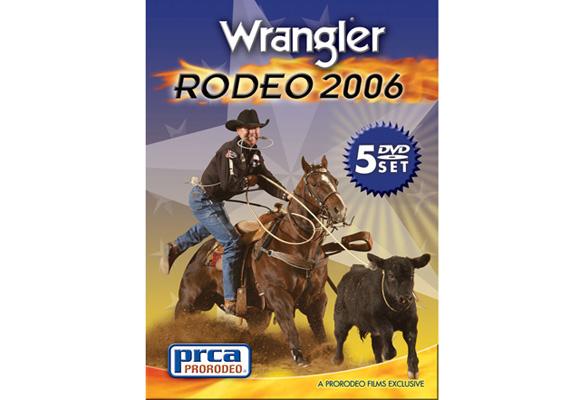 National Finals Rodeo DVD's, RodeoVideo com